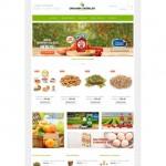 Van Organik Ürünler Satış Sitesi