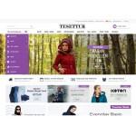 Van Tesettür Giyim Satış Sitesi V2
