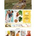 Moda - Giyim Sitesi