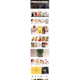 Van Moda - Giyim Sitesi