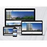 İnşaat Web Sitesi Efficency