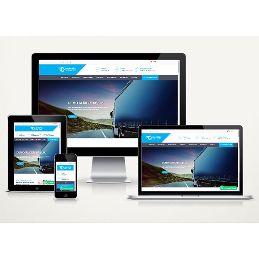 Van Nakliyat Firmaları Sitesi V10