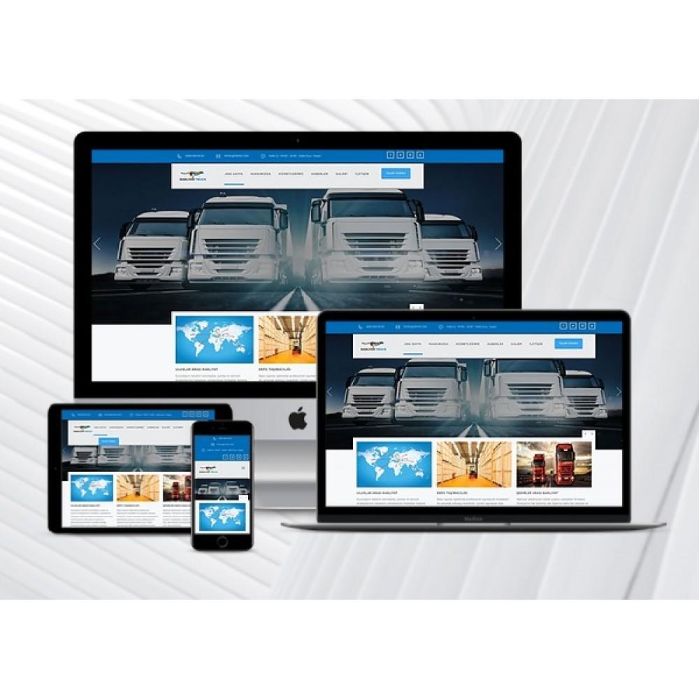 Van Nakliyat Firmaları Sitesi V5