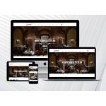 Restaurant Web Sitesi Adm V1